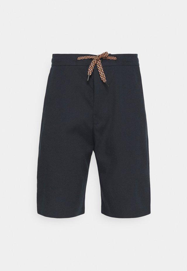 GENTS - Short - navy