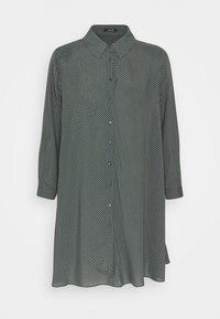 Opus - FLORENZE - Košile - caper - 0