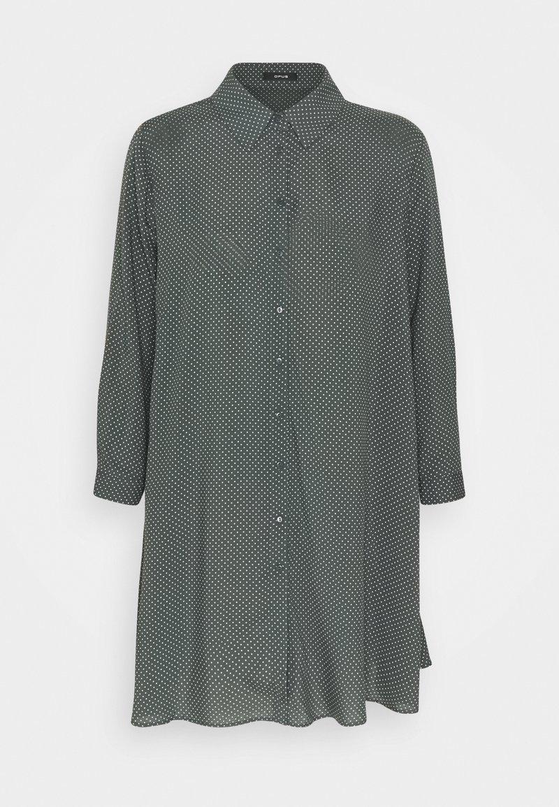Opus - FLORENZE - Košile - caper