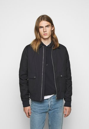 JACKET - Bomber Jacket - dark blue