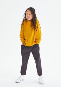 Next - Sweatshirt - ochre - 0