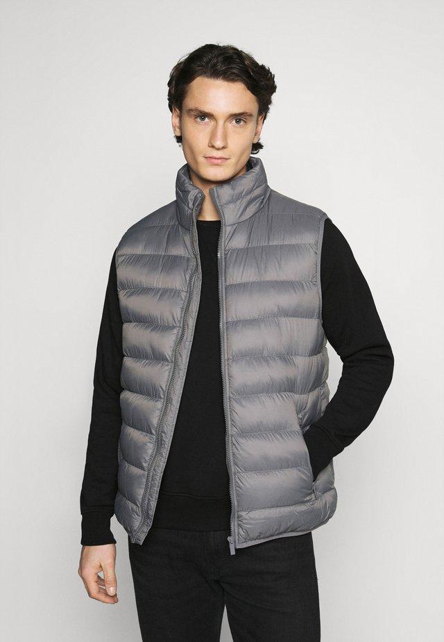 GILET - Bodywarmer - grey