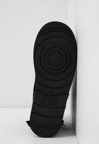 River Island - Kotníkové boty - black - 6