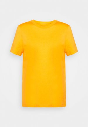 CORE - T-shirt basique - orange