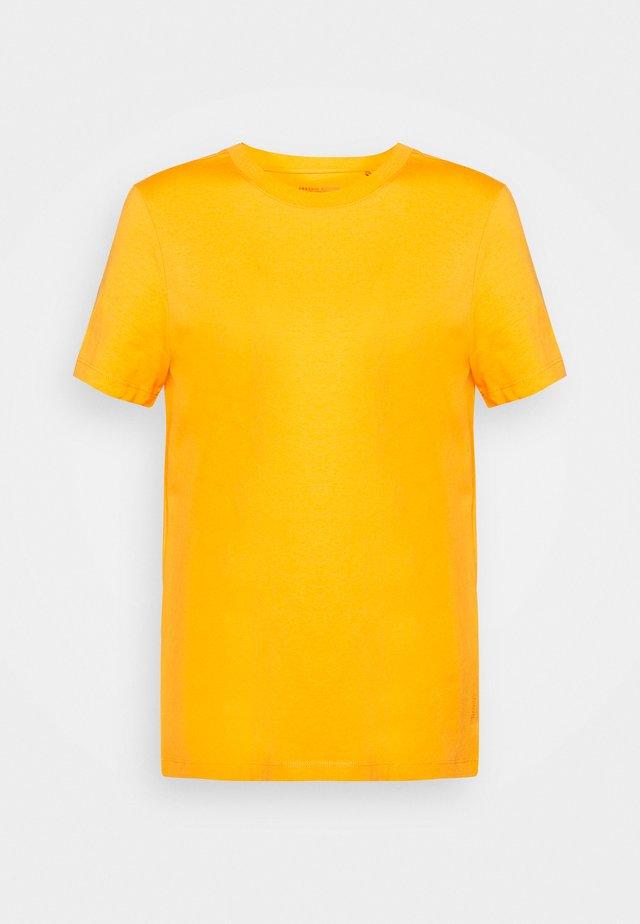 CORE - T-shirt basic - orange
