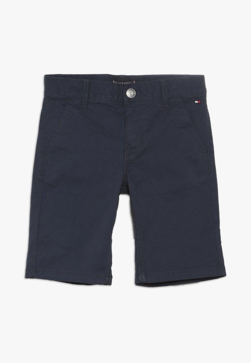 Tommy Hilfiger - ESSENTIAL  - Shorts - blue
