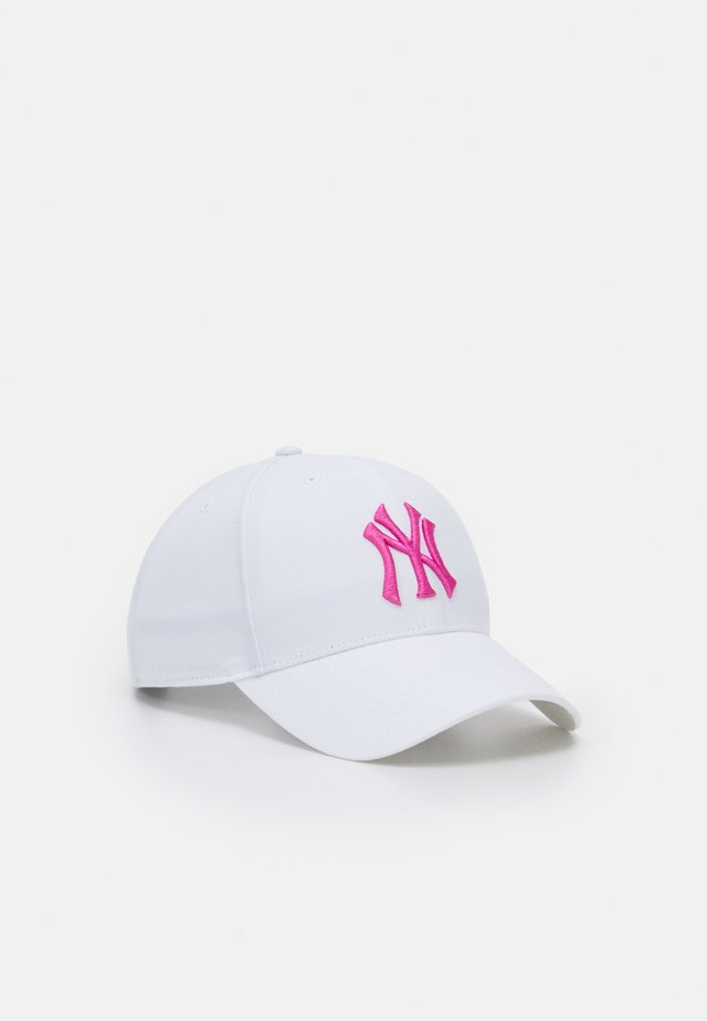 NEW YORK YANKEES SNAPBACK UNISEX - Cap - white