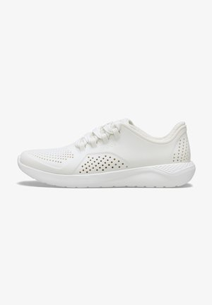 LITERIDE PACER - Sneakers - weiß