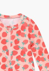 GAP - Plavky - pink blush - 3