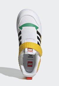 adidas Originals - FORUM 360 X LEGO SCHUH - Baskets basses - white - 1