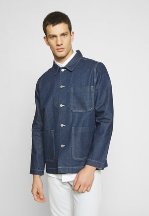 GENERIC JACKET - Giacca di jeans - blue