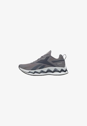 ZIG ELUSION ENERGY SHOES - Walking trainers - grey