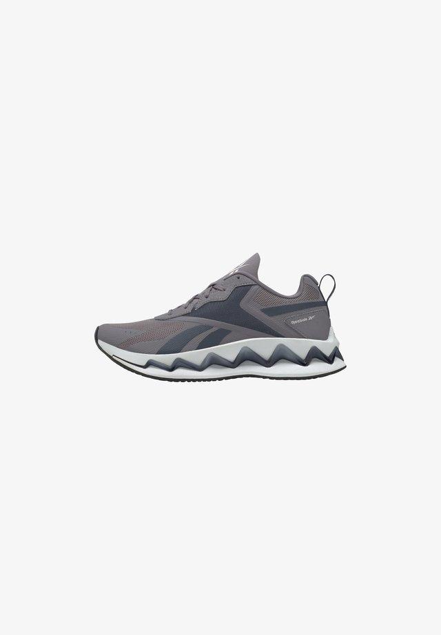 ZIG ELUSION ENERGY SHOES - Sportieve wandelschoenen - grey