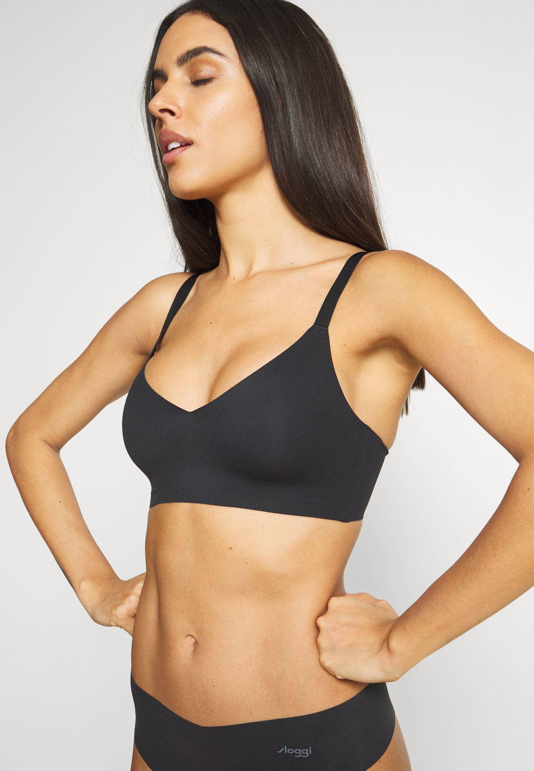 Women REAL FREE BRALETTE - T-shirt bra