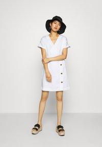 Tommy Hilfiger - Day dress - white - 1