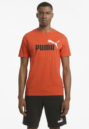 Print T-shirt - tigerlily