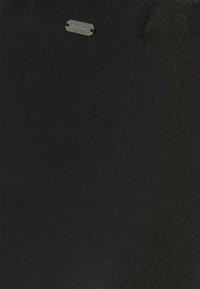Barbour - MONTROSE COATIGAN - Zip-up sweatshirt - black - 2