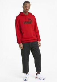 Puma - Sweatshirt - high risk red - 1