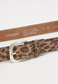Vanzetti - Belt - multi - 3
