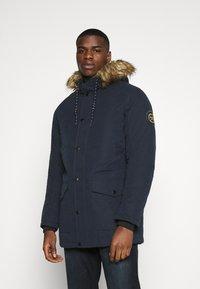 Jack & Jones - Winter coat - navy blazer - 0