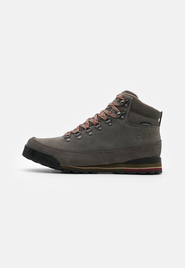 HEKA SHOES WP - Outdoorschoenen - torba