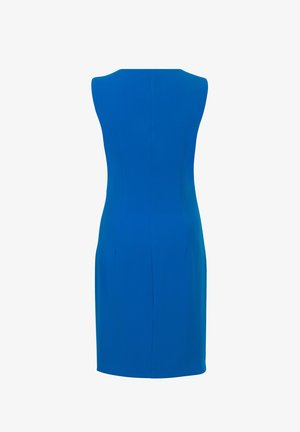 COLLECTION - Shift dress - victoriablue