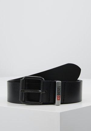 B-VITO - BELT - Pásek - black