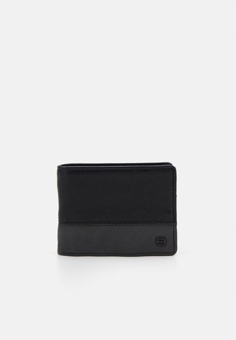 Billabong - DIMENSION - Wallet - black/charcoal