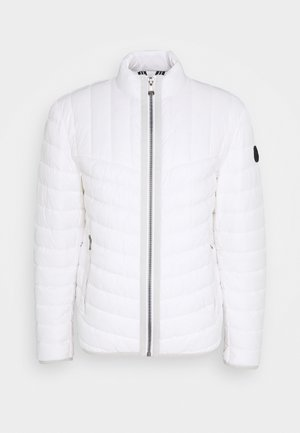 GIACO - Winter jacket - white