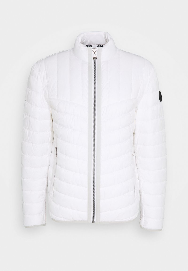 JOOP! Jeans - GIACO - Winter jacket - white