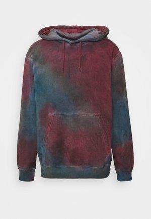 STANDARD HOODIE UNISEX - Sweatshirt - tie dye