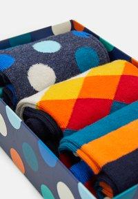 Happy Socks - CLASSIC GIFT SET 3 PACK - Socks - multicoloured - 2