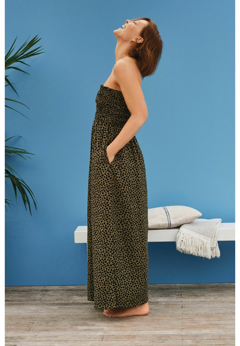 Next - EMMA WILLIS - Maxi dress - green