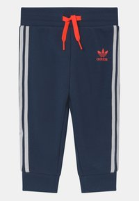 adidas Originals - CREW SET UNISEX - Chándal - blue - 2