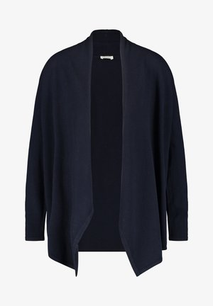 Cardigan - dark navy