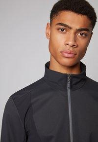 BOSS - J_MANORO - Outdoor jacket - black - 4