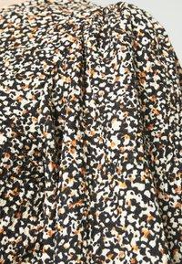 ONLY - ONLZILLE NAYA SMOCK DRESS - Korte jurk - black - 6