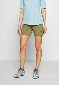 Mammut - Outdoor shorts - olive - 0