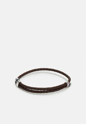 CASUAL - Armband - brown