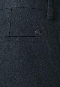 NN07 - KARL - Trousers - navy blue - 4