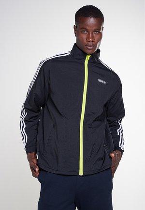 TT - Training jacket - black