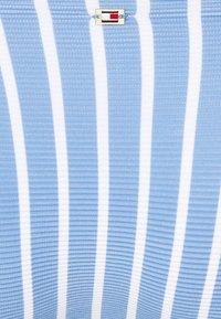 Tommy Hilfiger - STRIPES STRING SIDE TIE - Bikini bottoms - blue - 5