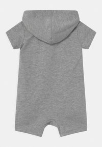 Levi's® - HOODED LOGO GRAPHIC  - Jumpsuit - grey heather - 1