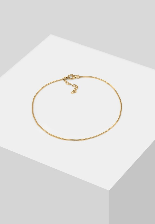 Armband - gold coloured