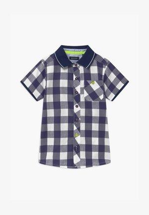 SMALL BOYS CASUAL - Overhemd - blau
