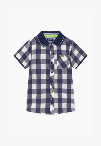 SMALL BOYS CASUAL - Camicia - blau