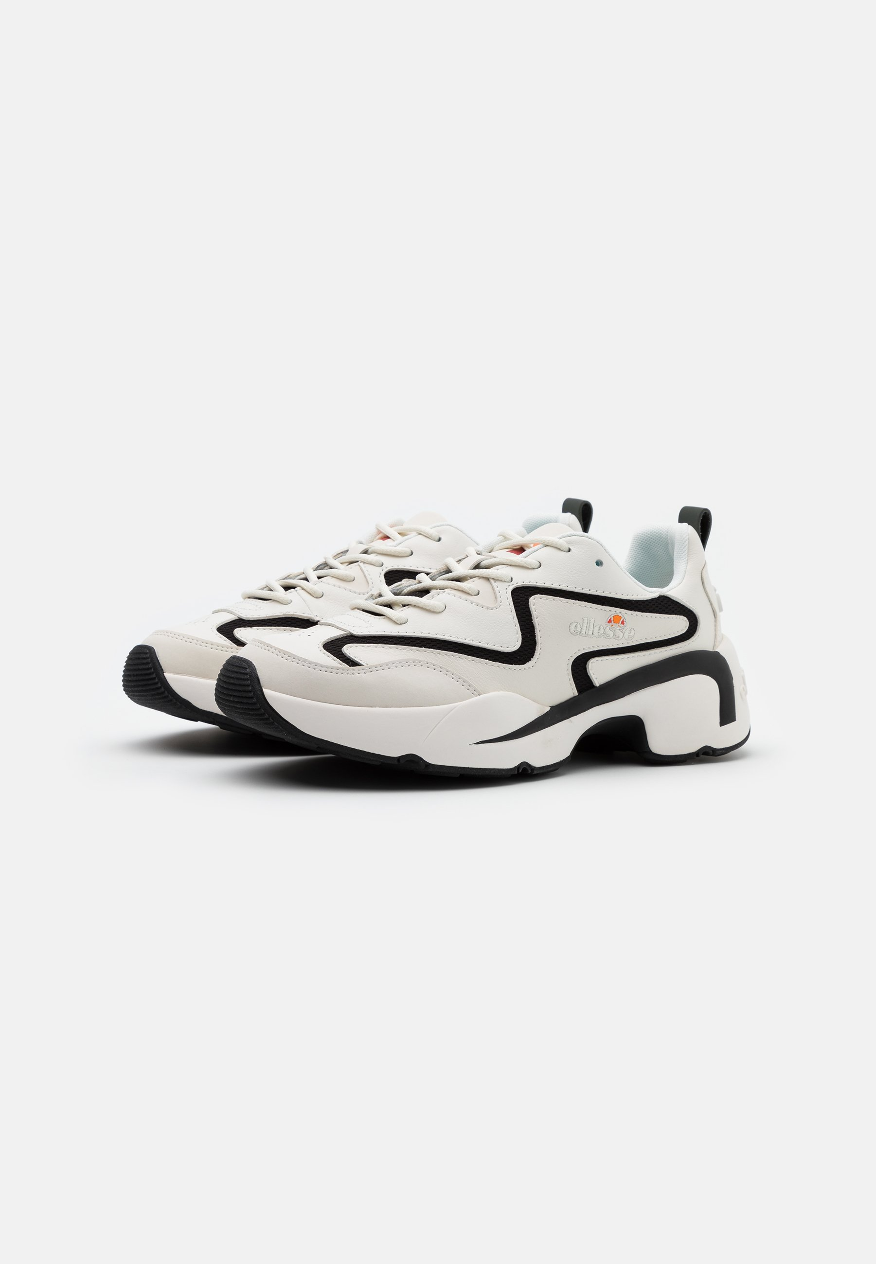 INDUS Sneakers whiteblack