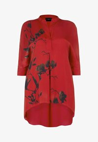 Live Unlimited London - Tunic - red - 1