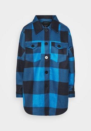 JACKET - Cappotto classico - blue