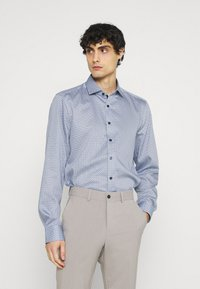 OLYMP Level Five - Chemise - blue - 0